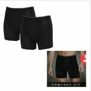 Kirkland Signature Underwear & Socks - Kirkland Signature Men's 4 Pack Stretch Boxer